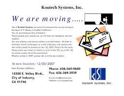 how does an office move affect employees office relocation